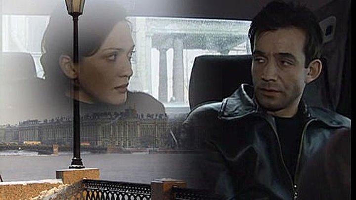Игорь Корнелюк - Город, которого нет (клип из «Бандитский Петербург. Фильм 2. Адвокат») 2000