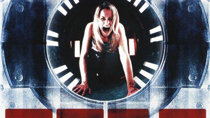 Куб Зеро / Куб Ноль (2005) ужасы триллер
