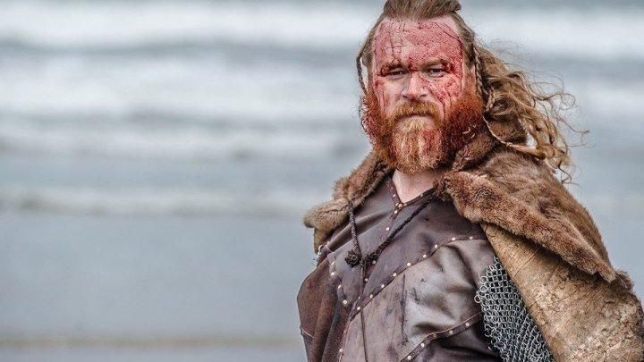 Наследие викингов (2016) Боевик приключения