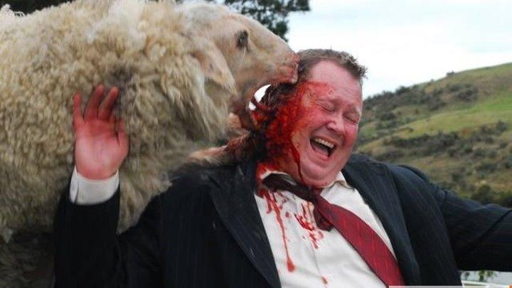 Паршивая овца (2006) ужасы, фантастика, комедия
