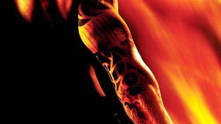 Три икса(боевик, триллер, приключения)2002