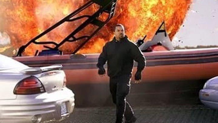 Три икса 2_ Новый уровень HD(боевик, триллер, приключения)2005