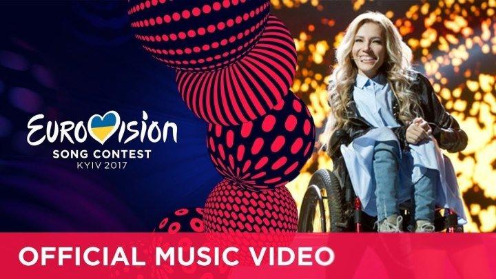 Юлия Самойлова - Flame Is Burning (Eurovision 2017 - Russia)