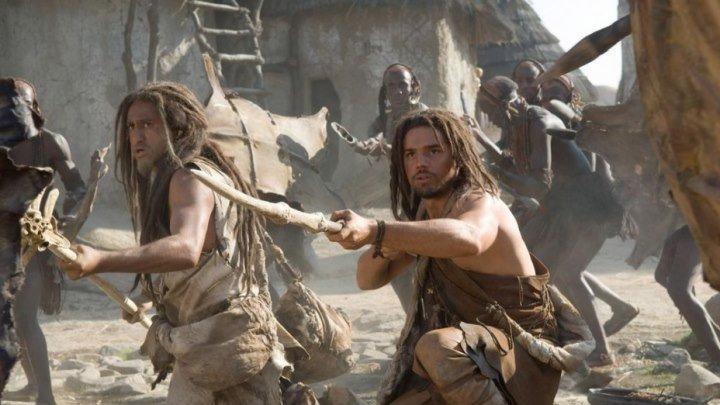 10000 до н.э. Фэнтези, боевик, драма