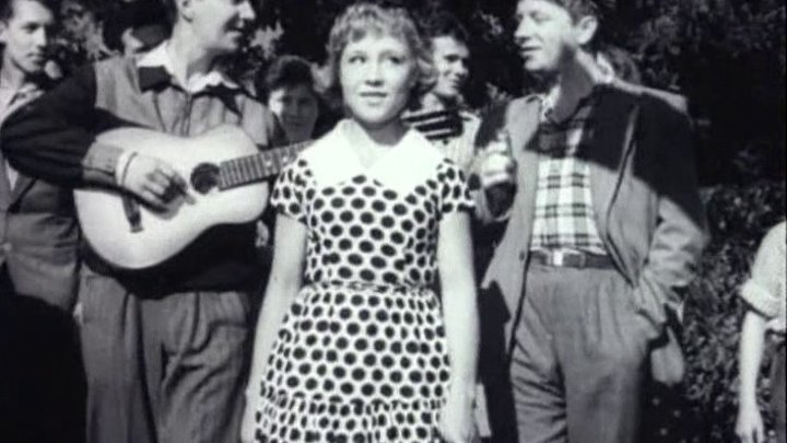"""Фильм """" Неподдающиеся HD (1959) """"."""