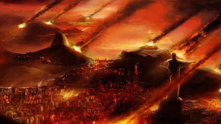 Конец света близок !!!