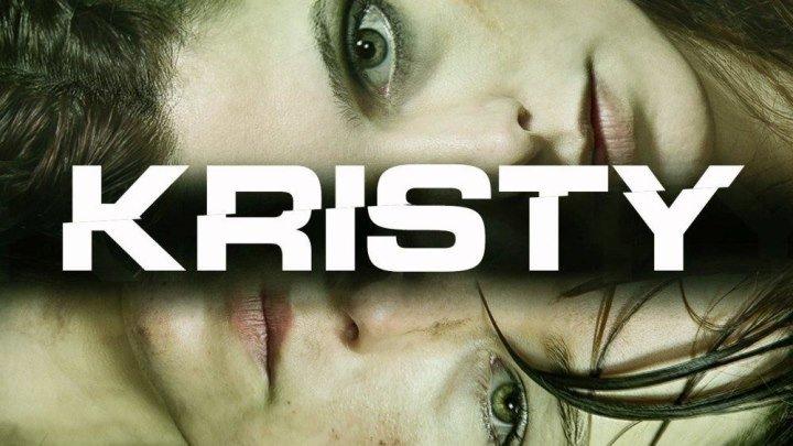 Кристи HD(ужасы, триллер)2014