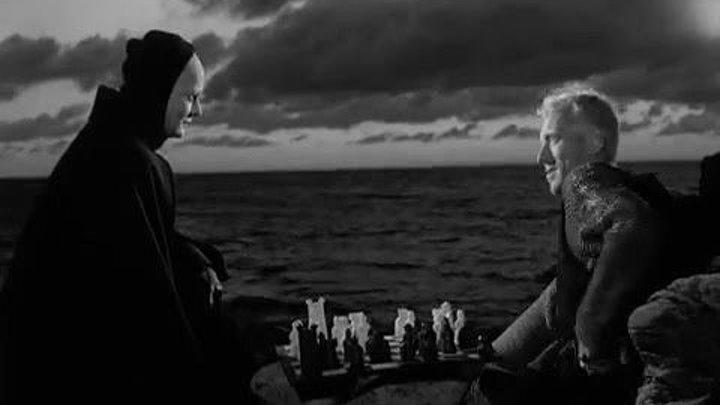 Седьмая печать / The Seventh Seal / Det sjunde inseglet (1957)