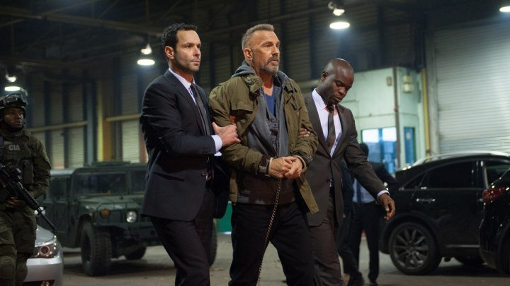 Преступник (2016) (фантастика, боевик, триллер, драма, криминал,