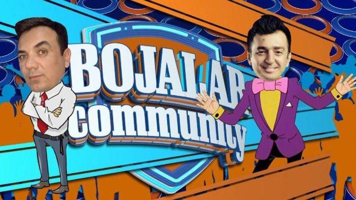 Bojalar community 2-soni   Божалар комьюнити 2-сони (2017)
