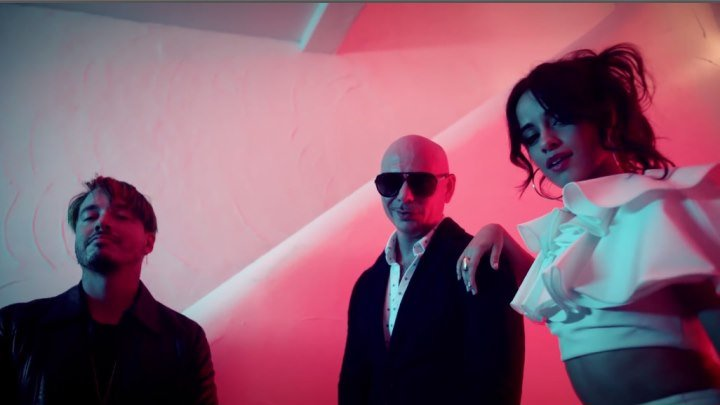 ➷ ❤ ➹Pitbull & J Balvin - Hey Ma ft Camila Cabello (NEW 2017)➷ ❤ ➹