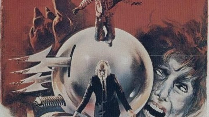 Фантазм / Phantasm (1979) [16+]
