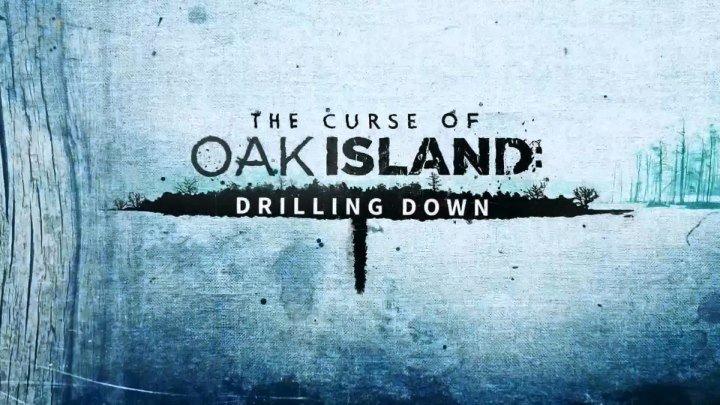 Проклятие острова Оук 4.16 - Кровные узы 2. Blood Is Thicker Part 2