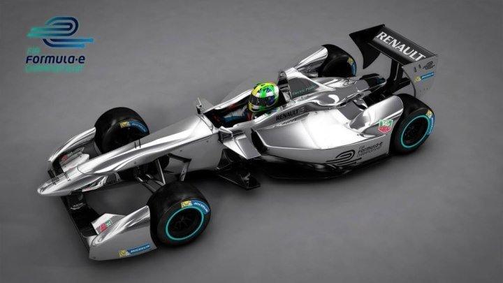 Formula 1, 2-я серия 2017-го сезона!!!