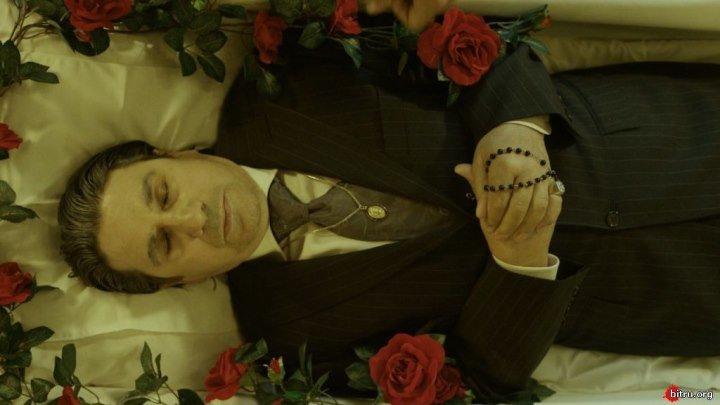 Лиллехаммер / Lilyhammer [Сезон:01 Серии:01-02 из 08] (2012) Драма, комедия, криминал