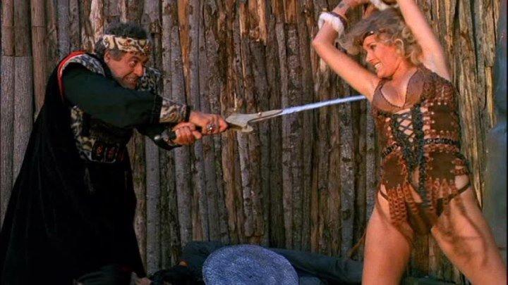 Королева Варваров (США, Аргентина 1985 HD) Боквик, Фэнтези, Приключения