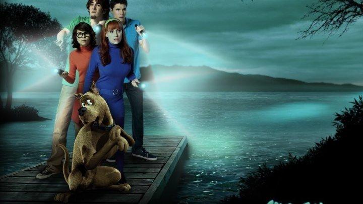 Скуби-Ду 4. Проклятье озерного монстра (2010)
