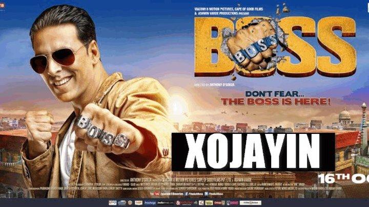Xojayin / Хужайин (Hind kinosi Uzbek Tarjima) 2013 HD