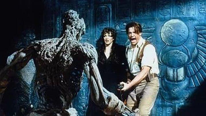 Мумия HD(приключения ужасы)1999 (12+)