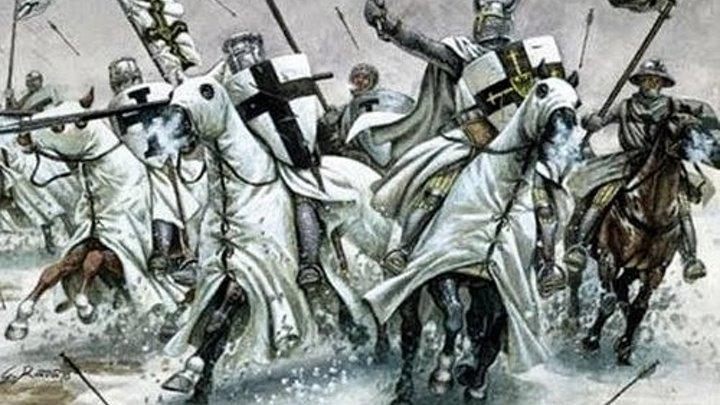 Тевтонские рыцари (2011)