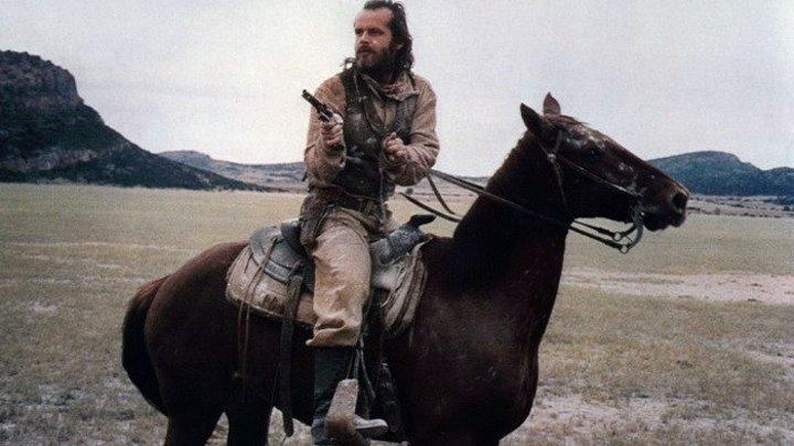 НА ЮГ / Goin' South (1978)