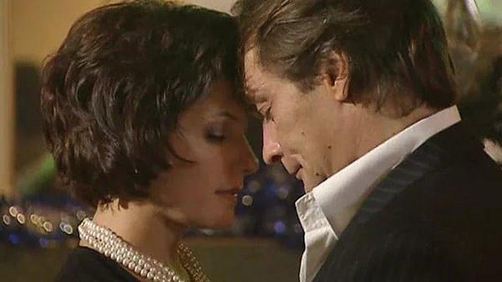 Не отрекаются любя. Серия 2 (2008) Мелодрама, приключения @ Русские сериалы