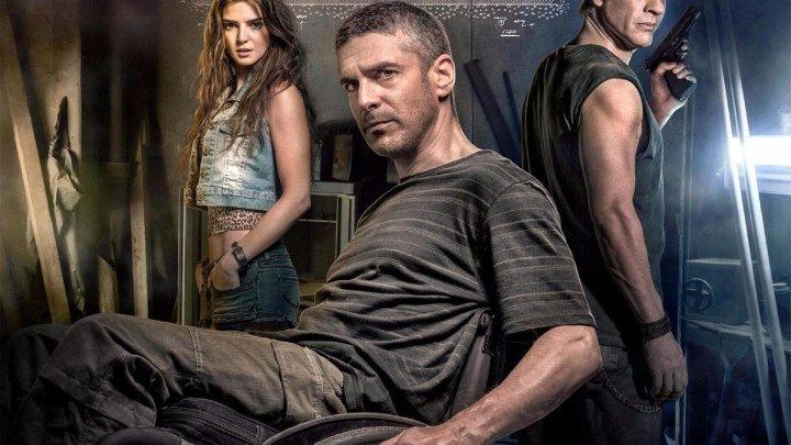В конце туннеля HD(Триллер, криминал)2016