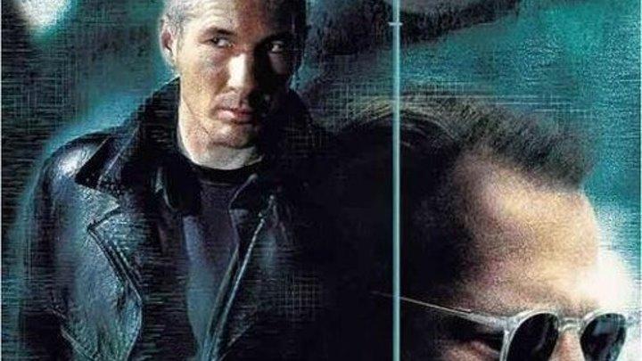 Шакал (HD72Ор) • Детектив, триллер, боевик _ 1997г Приключения, Криминал.