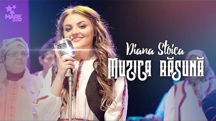 Diana Stoica - Muzica Răsună (Prod. by Kapushon) [Official Video]