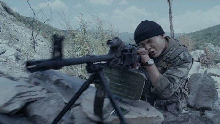 Грозовые ворота 1 серия HD(военный)2006