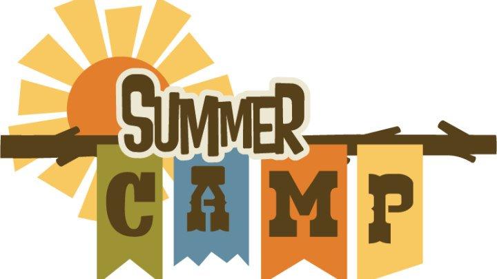 Summer Camp - Летний лагерь в Болгарии