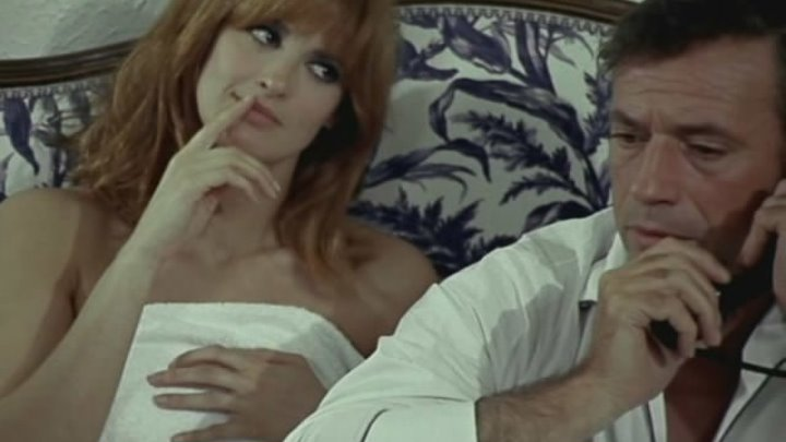 Жить чтобы жить (Италия, Франция 1967) Драма, Мелодрама