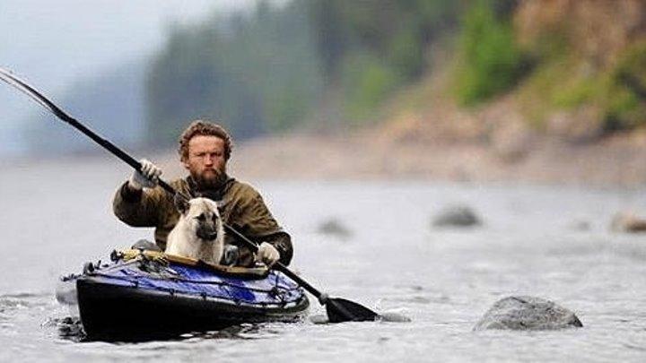 В лесах Сибири HD(приключения)2016