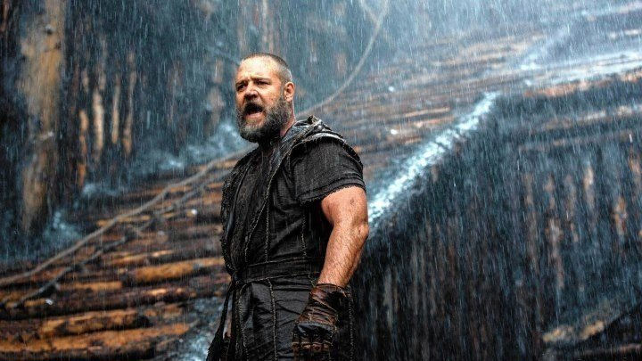 Ной -Драма приключения