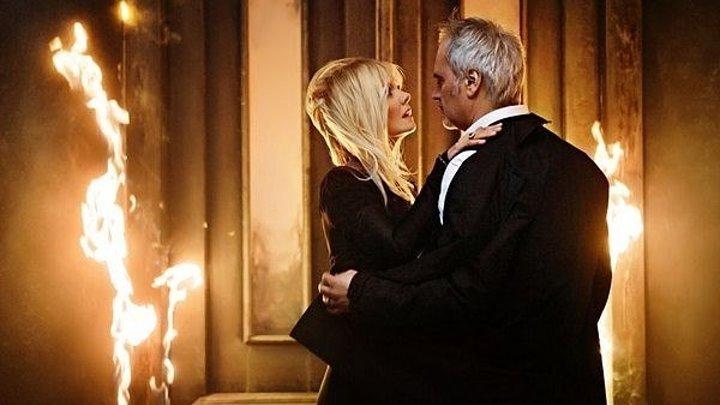 Валерия и Валерий Меладзе - Не теряй меня (клип) 02.04.2013