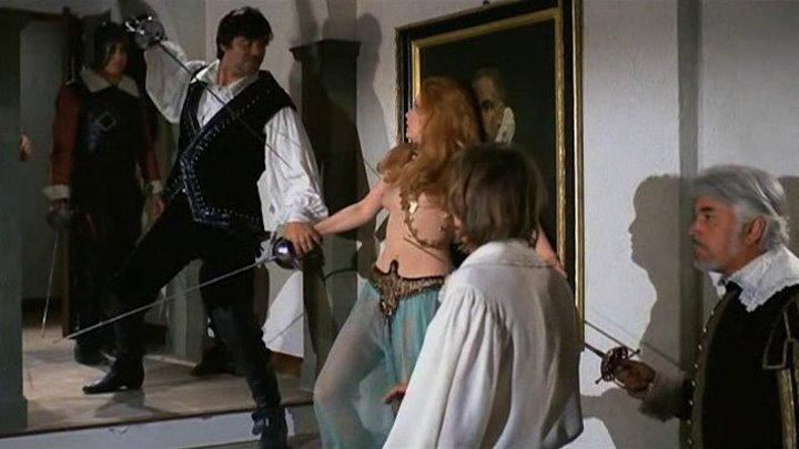 Изабелла, дьявольская герцогиня (Италия, ФРГ 1969) 18+ Мелодрама, Приключения