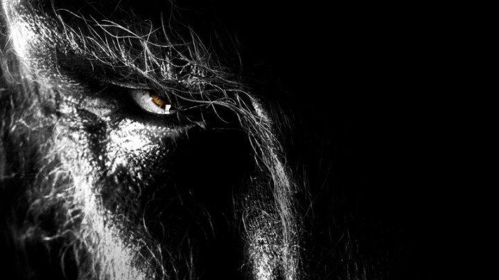 Человек-волк (ужасы, триллер, драма)