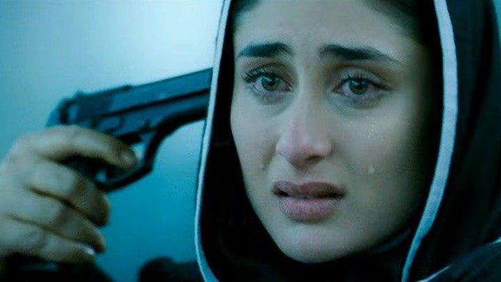 Жертва (2009) боевик, триллер