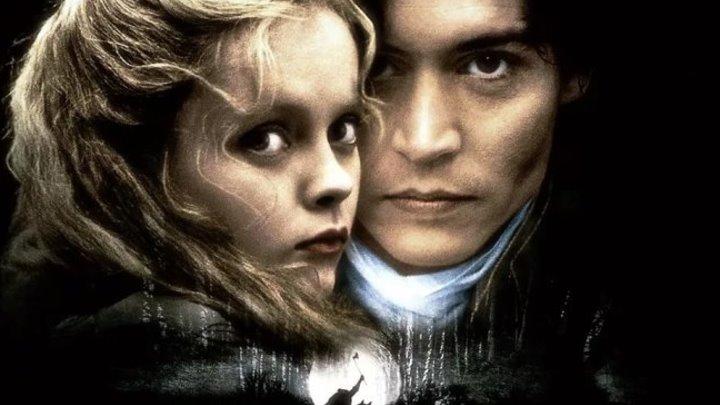 ..Сонная лощина (1999) фентези ужасы триллер детектив