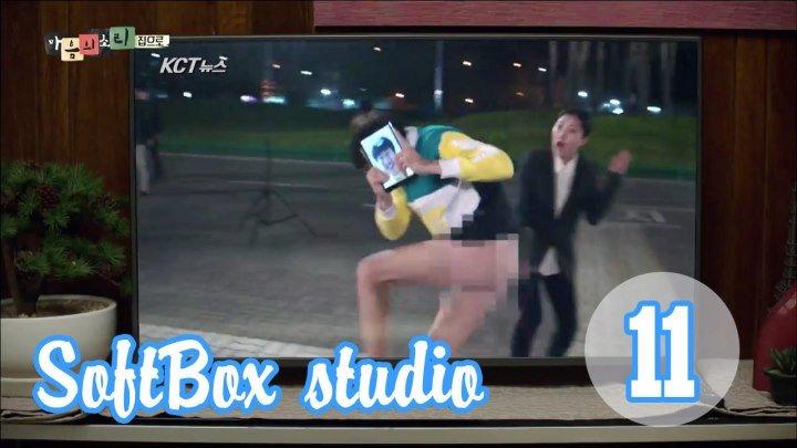 [Озвучка SOFTBOX] Биение сердца 11 серия