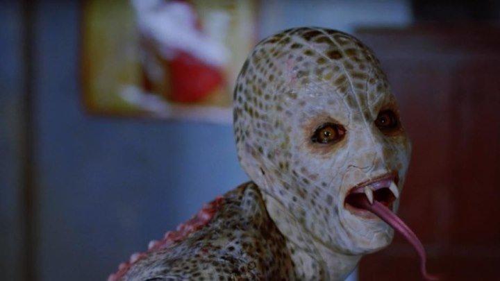 Наагин: Женщина-змея. Триллер, Ужасы, Фэнтези