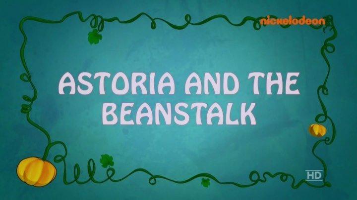[Nickelodeon Europe HD] Regal Akademi Sezon 1, Bölüm 4 - Astoria ve Fasulye sırığı (Türkçe)