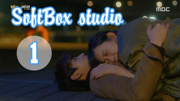 [Озвучка SOFTBOX] Королева кольца 01 серия