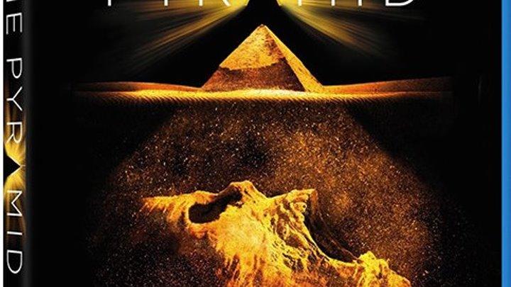 Пирамида.2014.(ужас+триллер+фантастика)