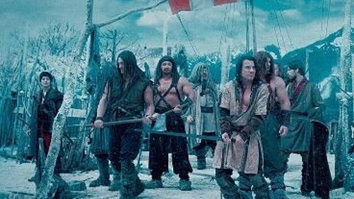 Фильм Королевство викингов Боевик, Приключения, Фэнтези
