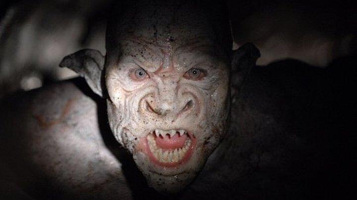 Спуск 2 . триллер приключения ужасы