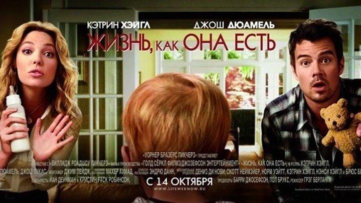 Жизнь, как она есть (2010) комедия
