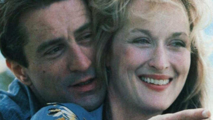 Влюбленные (1984) драма, мелодрама DVDRip P Роберт Де Ниро, Мерил Стрип, Харви Кейтель, Джейн Качмарек