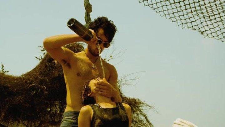 Феникс в ярости (2009) боевик