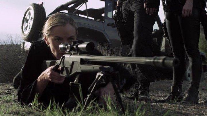 Наемницы / Mercenaries (США 2014 ᴴᴰ) Боевик, Приключения